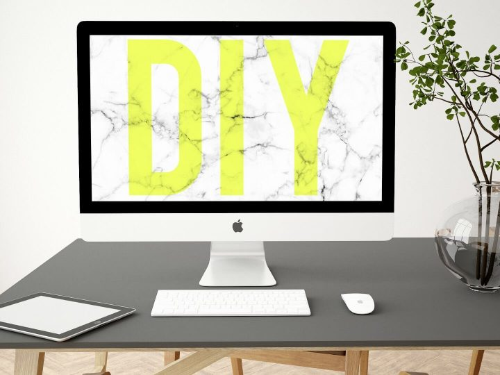 DIY websites part two: Why you should NOT do it yourself