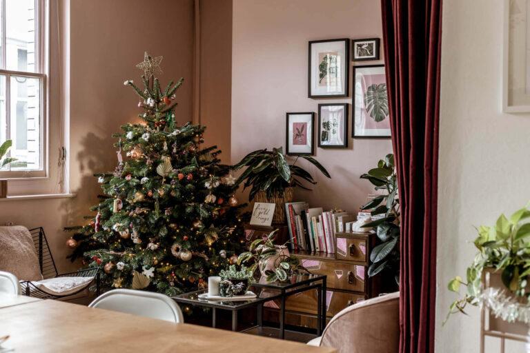 Workshop: Sneaky peek at our living room area